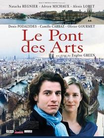 A Ponte das Artes - Poster / Capa / Cartaz - Oficial 2