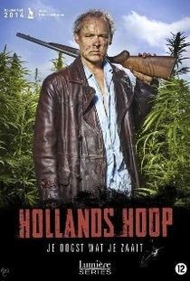 Hollands Hoop - 1ª Temporada - Poster / Capa / Cartaz - Oficial 1