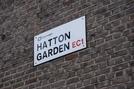 The Hatton Garden Job (The Hatton Garden Job)