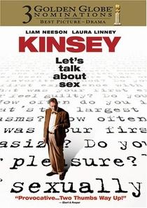 Kinsey - Vamos Falar de Sexo - Poster / Capa / Cartaz - Oficial 4