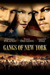 Gangues de Nova York - Poster / Capa / Cartaz - Oficial 10