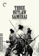 Três Samurais Fora da Lei (Sanbiki no Samurai)