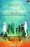 Half Girlfriend (Half Girlfriend)