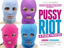 Pussy Riot - A Punk Prayer - Poster / Capa / Cartaz - Oficial 3