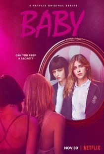 Baby (1ª Temporada) - Poster / Capa / Cartaz - Oficial 2