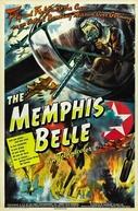 Memphis Belle: A Fortaleza Voadora