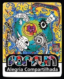 Alegria Compartilhada - Poster / Capa / Cartaz - Oficial 1