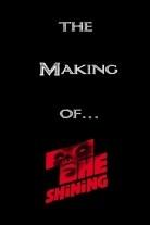 Making 'The Shining' - Poster / Capa / Cartaz - Oficial 1