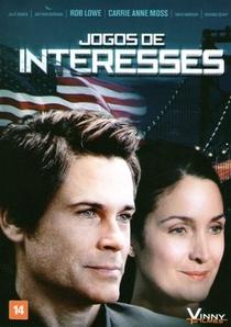 Jogo de interesses - Poster / Capa / Cartaz - Oficial 3