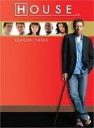 Dr. House (3ª Temporada) (House, M.D. (Season 3))