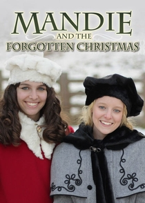 Mandie e o Natal Esquecido - Poster / Capa / Cartaz - Oficial 2