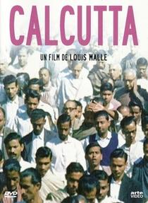 Calcutá - Poster / Capa / Cartaz - Oficial 3