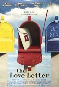 A Carta Anônima - Poster / Capa / Cartaz - Oficial 1