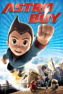 Astro Boy - Poster / Capa / Cartaz - Oficial 5