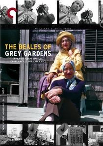 Grey Gardens - Poster / Capa / Cartaz - Oficial 2