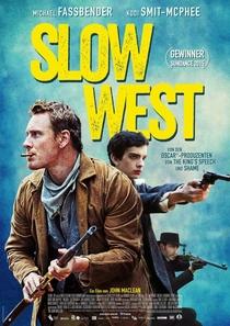 Oeste Sem Lei - Poster / Capa / Cartaz - Oficial 3