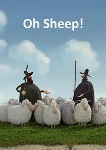 Oh, Ovelhas! - Poster / Capa / Cartaz - Oficial 3