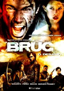 Bruc – O Desafio - Poster / Capa / Cartaz - Oficial 1