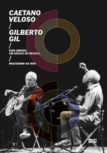 Dois Amigos, Um Século de Música - Poster / Capa / Cartaz - Oficial 1