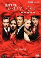 Hotel Babylon (1ª Temporada) (Hotel Babylon (1ª Temporada))