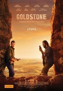 Goldstone - Poster / Capa / Cartaz - Oficial 1