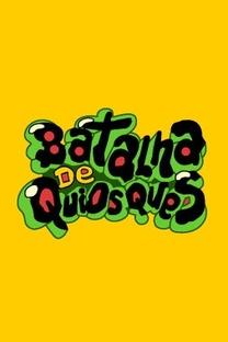 Batalha de Quiosques - Poster / Capa / Cartaz - Oficial 1