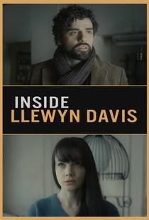 Inside Llewyn Davis - Balada de um Homem Comum - Poster / Capa / Cartaz - Oficial 8