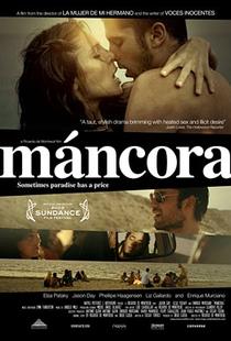 Máncora - Poster / Capa / Cartaz - Oficial 1