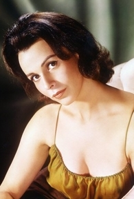 Claire Bloom (I)