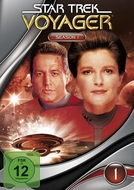 Jornada nas Estrelas: Voyager (1ª Temporada) (Star Trek: Voyager (Season 1))