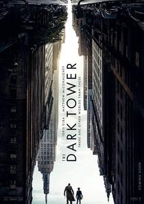 A Torre Negra - Poster / Capa / Cartaz - Oficial 3