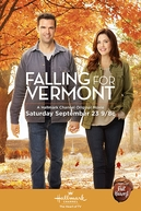 Falling for Vermont (Falling for Vermont)