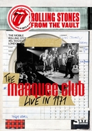 The Marquee Club - Live in 1971 (The Marquee Club - Live in 1971)