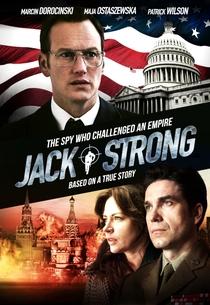 Jack Strong - Poster / Capa / Cartaz - Oficial 1