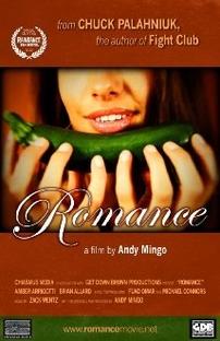 Romance - Poster / Capa / Cartaz - Oficial 1