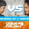 DC X MARVEL | Quem Falow?