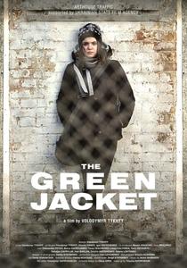 O Casaco Verde - Poster / Capa / Cartaz - Oficial 1