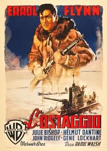 Perseguidos - Poster / Capa / Cartaz - Oficial 1