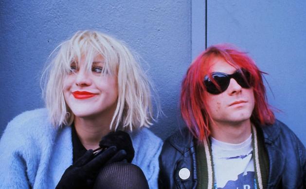 Ingressos para documentário autorizado sobre Kurt Cobain estão à venda