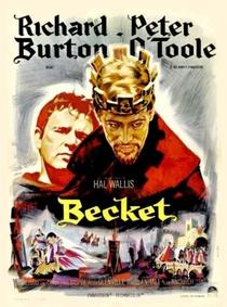 Becket, O Favorito do Rei - Poster / Capa / Cartaz - Oficial 2