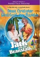 Teatro dos Contos de Fadas: João e o Pé de Feijão (Faerie Tale Theatre: Jack and the Beanstalk)