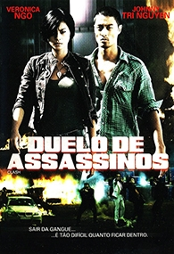 Duelo de Assassinos - Poster / Capa / Cartaz - Oficial 1