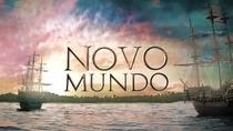 Novo Mundo - Poster / Capa / Cartaz - Oficial 3
