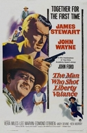 O Homem Que Matou o Facínora (The Man Who Shot Liberty Valance)