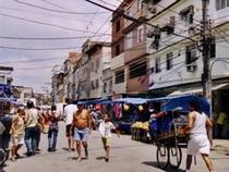 Favela 20x30 - Poster / Capa / Cartaz - Oficial 1