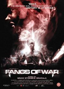 Fangs of War - Poster / Capa / Cartaz - Oficial 1