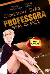 Professora Sem Classe - Poster / Capa / Cartaz - Oficial 4