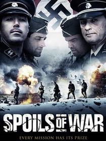 Espólios de Guerra - Poster / Capa / Cartaz - Oficial 1