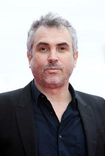 Alfonso Cuarón - Poster / Capa / Cartaz - Oficial 4