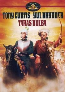 Taras Bulba - Poster / Capa / Cartaz - Oficial 9